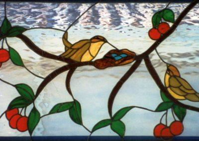 a-bird-Rolfe, Pat 1999