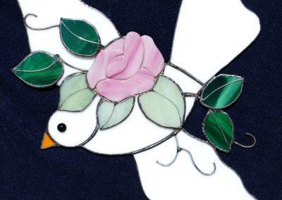 a-bird-dove-Dern, Ruth
