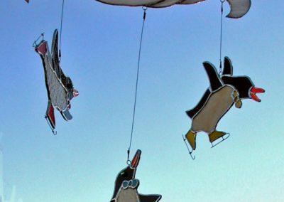 a-penguin-mobile-Cecil, Sally