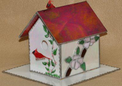 d-3d-bird house-Colotti, Pat-1