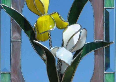 d-3d-flowers-daffodils-Renfro, Joyce