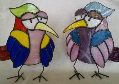 a-bird-Kraft, Norm