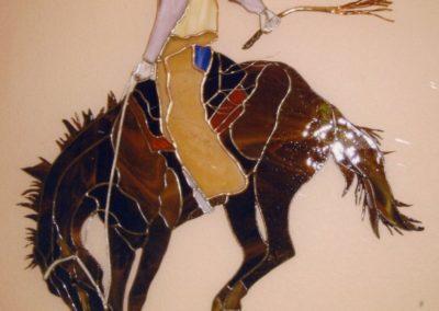 fs-cowboy bronco-Yankowski, Jean