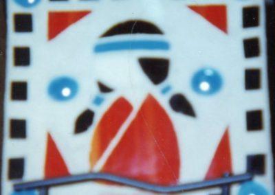 k-kiln-Indian-Jones, Cece 1999 3