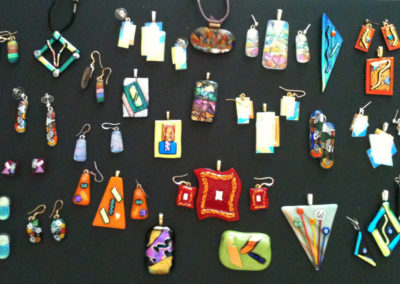 k-kiln-jewelry 10-Evanson, Sachiko